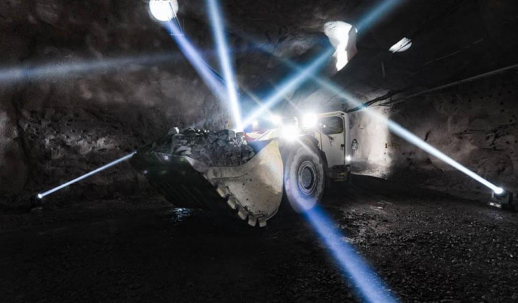 Los equipos subterráneos eléctricos de Sandvik serán mayoritarios en 2030