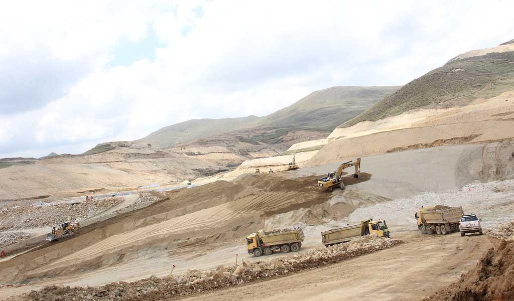Ayawilca: Tinka Resources aumenta los recursos indicados de zinc en el proyecto en un 68%