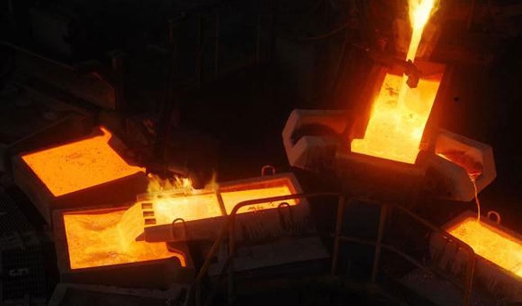 """Scotiabank: """"El sector Minería e Hidrocarburos creció ligeramente en agosto"""""""