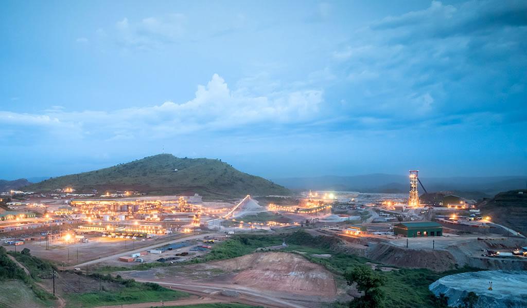 Barrick Gold impulsa la automatización en su mina Kibali