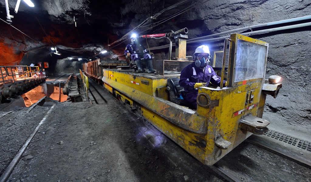 Mayor envío de minerales contribuyó con crecimiento de exportaciones entre enero y agosto