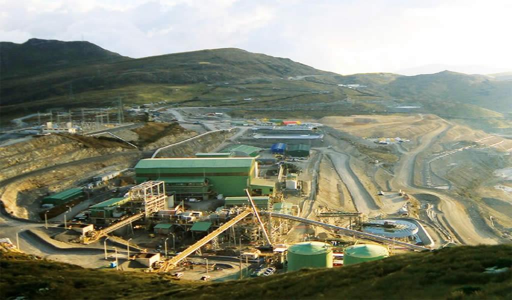"""PCM: """"La apuesta del Gobierno es aprovechar los recursos y activar la minería"""""""