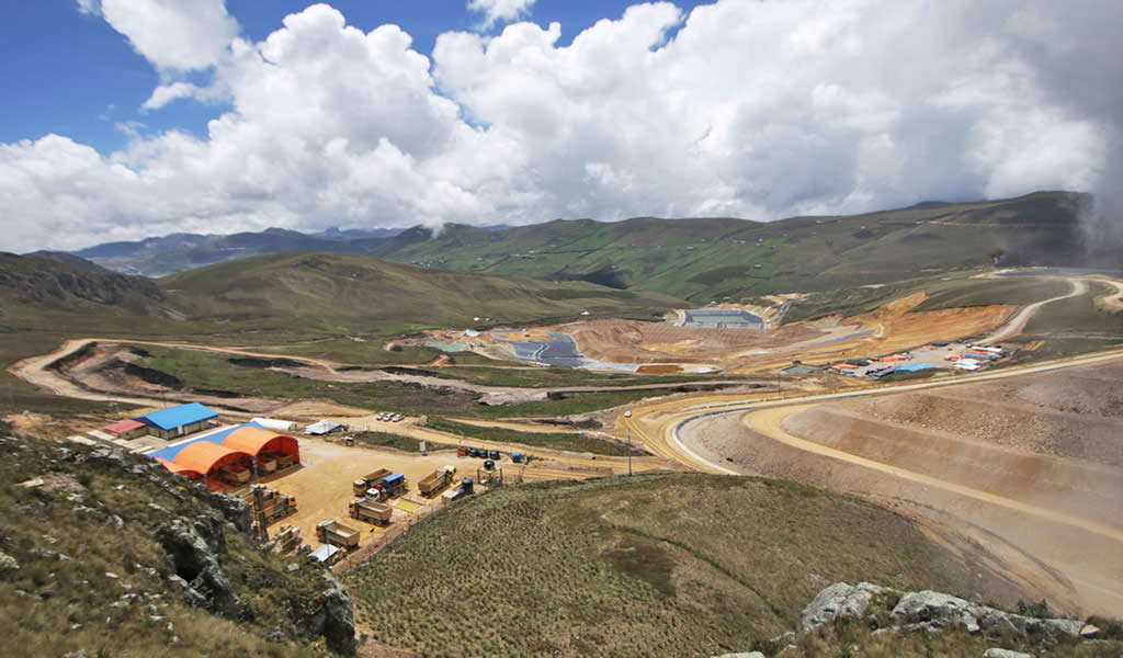 """IIMP: """"La inversión minera es un tema de largo plazo"""""""