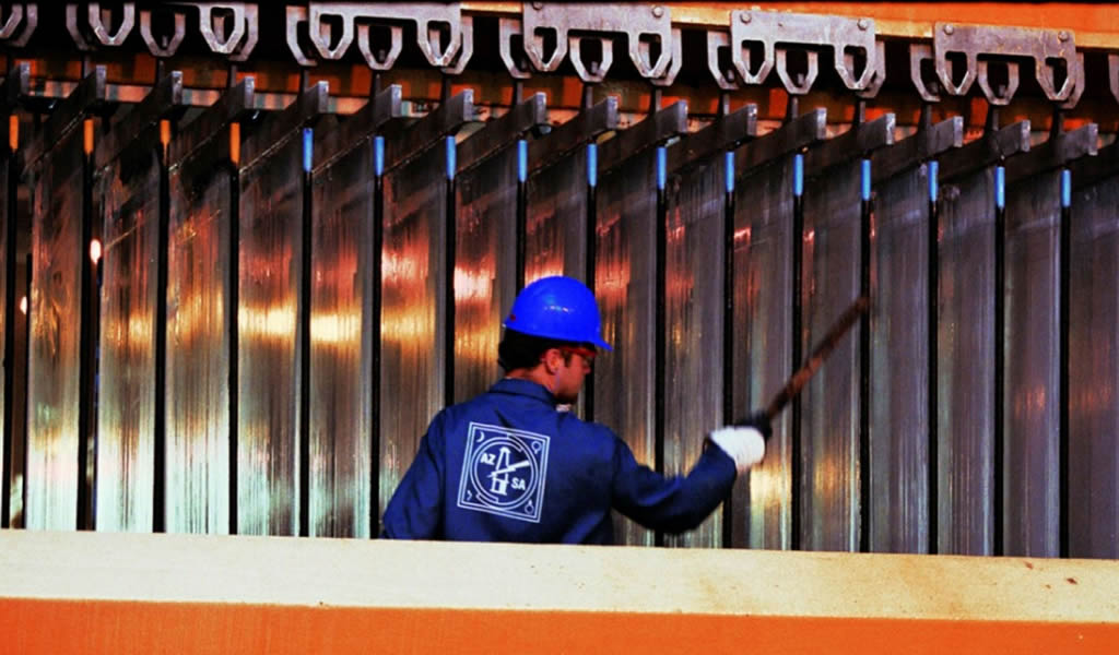 Glencore vende activos bolivianos de zinc a Santa Cruz Silver por $ 110 millones